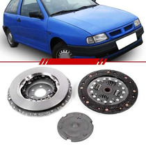 Kit De Embreagem Seat Ibiza 1994 1993 94 93