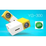 Mini Proyector 600 Lúmenes Led Portatil Promo Envio Gratis