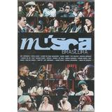 Dvd Musica -part. Chico Cesar, Trio Mocoto, Silvera, Fred 04