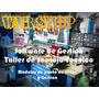 Software De Gestión Para Taller Servicio Técnico + Modulos