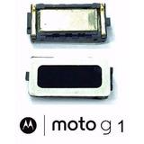 Auto Falante Auricular Motorola Moto G1 Original Envio Ja