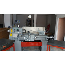Torno Leblond Makino Regal Shift Servo
