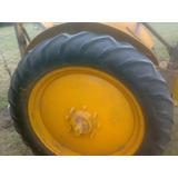 Motor Tractor / Zetor 25