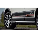 Calco Chevrolet Spin Active Puerta Delantera Der Gm 52023362