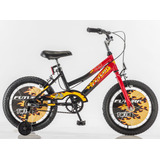 Bicicleta Futura Infantil Twiggy Mod. 4050 Rod 16 Nene