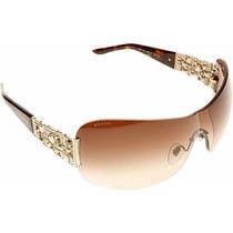 Lentes Gafas Sol Dama Bvlgari Bv6071b 37mm Original Importad