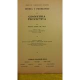 Evp Geometrìa Proyectiva F. Ayres Mcgraw - Hill Schaum Ec2