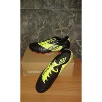 Zapatos Football Umbro Originales