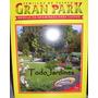 Gran Park Cesped Mezcla De Semillas Gramineas 1kg Jardin