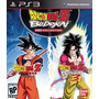 Dragonball Z Budokai Hd Collection Para Ps3