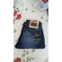 Calca Feminina Emporio.jeans.tamanho 40.