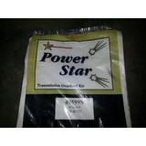 Kit De Fuga De Caja T/8 Marca Power Star