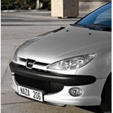 Kit Frente Nova Peugeot 206 - Ler Toda Descrição De Peças