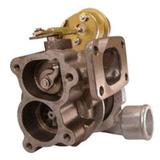 Turbo Mahle - Fiat Duna/palio/siena 1.7 Td
