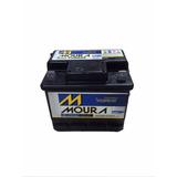 Bateria Estacionária Moura Nobreak 45ah (12mn45)