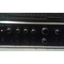 Amplificador Sansui 7500 (vintage)