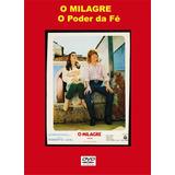 Dvd - O Milagre - O Poder Da Fé - Roberto Leal - 1979