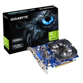 Gt 420 2gb Ddr3 128 Bits Gigabyte +fonte Atx 420w Real Mymax