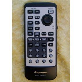 Controle Remoto Pioneer Cxc1337 Dvh-p5000 Dvh-p5050