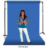 The Bd Company Papel De Fondo Estudio Fotografico Color Azul