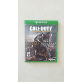 Call Of Duty: Advanced Warfare Edición Day Zero Xbox One