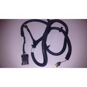 Chicote Do Sensor Abs Roda Dianteira S10/blazer 2002