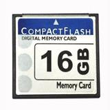 Memoria Cf 16gb Compact Flash 16 Gb