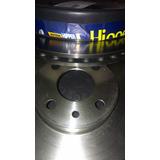 Disco Freno Fiat 1.8 Org Freios Ventilados Palio/siena Hlx