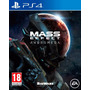 Mass Effect Andromeda Ps4 Playstation 4 Físico Stock Ya!