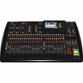 Mesa Behringer Digital Mixer X32 40 Canais Na Cp Music
