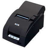 Impresora Ticketera Epson Tm-u220a Usb Gar. 1 Año