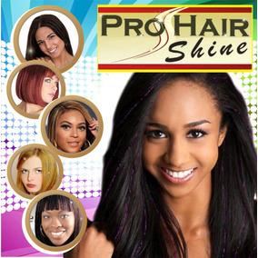 Fio De Ouro Pro Hair Shine Original Atacado 10 Pacotes