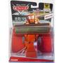 Disney Cars Deluxe Frank Radiators Springs 2015 Mattel