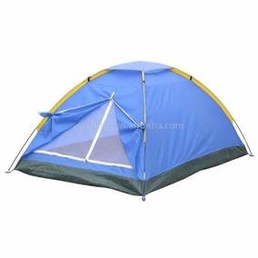 Camping 6 Personas Carpa