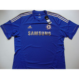 Camisa Chelsea Campeão Champions League Original adidas