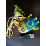 Mp3 Divertidos!! Angry Birds Monsters Minions Bob Esponja.