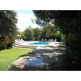 Casa Quinta Alquiler Temporal Mono Ambiente Para Dos $560
