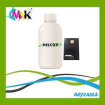 Kit De Recarga De Toner Delcop Avanti 2600 2650 2690 + Chip