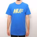 Camiseta Importada Huf Obey Dgk Gold Diamond Dc Primitive