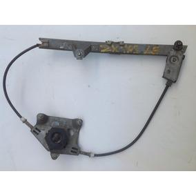 Maquina De Vidro Traseira Esquerda Zx 4p 94 95 96