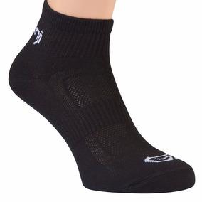 Calcetines De Atletismo X3 Pares, Compresión Para Correr.