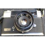 Yashica Yashinon - Cámara Fotos 35mm - Funcionando