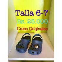 Zapatos Niños, Crocs, Deportivos Con Luces Y Deportivos.