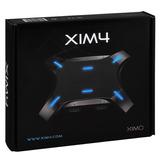 Xim4 Adaptador Teclado/mouse Ps4 Y Xbox, Garantía, Macrotec