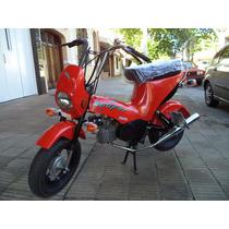 Ciclomotor Mopedy Minihooper 97 Año 0 Km No Zanella Jog