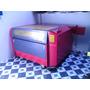 Maquina De Corte Laser 130 Watt Alta Productividad 120x90cm