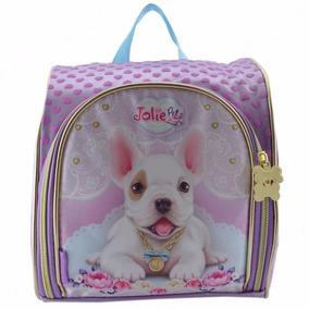 Lancheira Térmica Infantil Jolie Pets Cachorrinho Puppy 910f