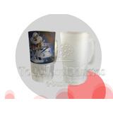 Tarro Cristal De 22oz P Sublimacion Sublimar Satinado Claro