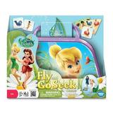 Disney Fairies Volar Y Buscar Juego