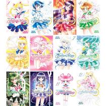 Colección Manga Sailor Moon. Panini México.nuevo! 12 Tomo.